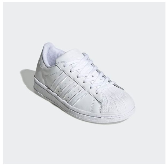 adidas Shoes | Superstar Cloud White